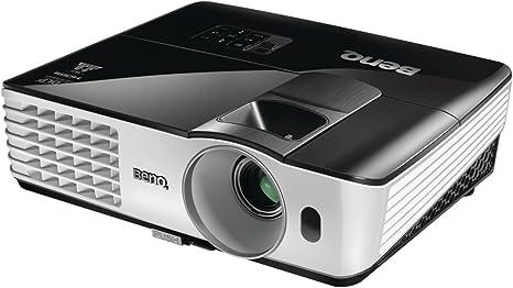 Benq MX662 Video - Proyector (3500 lúmenes ANSI, DLP, XGA ...