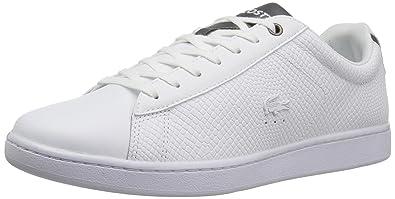 4a7abbab6a7bf Lacoste Men s Carnaby EVO 417 2 Sneaker