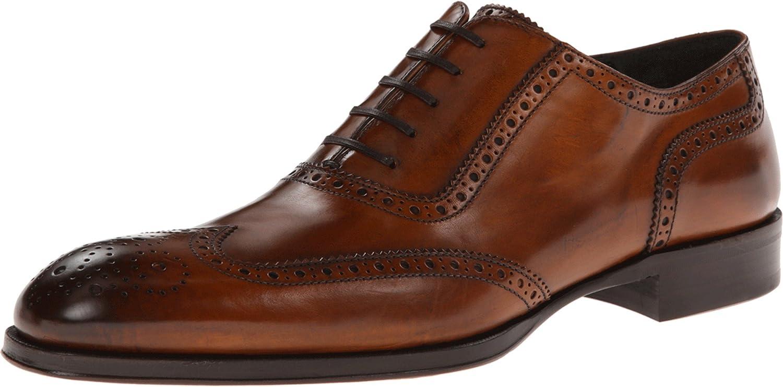 To Boot New York Men's Duke Cognac 14 D
