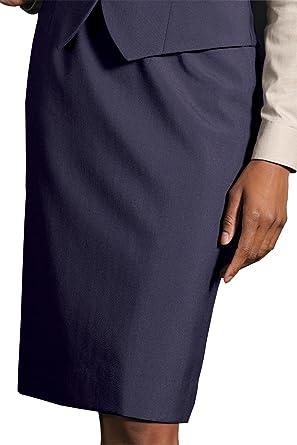 0ea857fdda1a Edwards Women's Wool Blend Dress Skirt at Amazon Women's Clothing store: