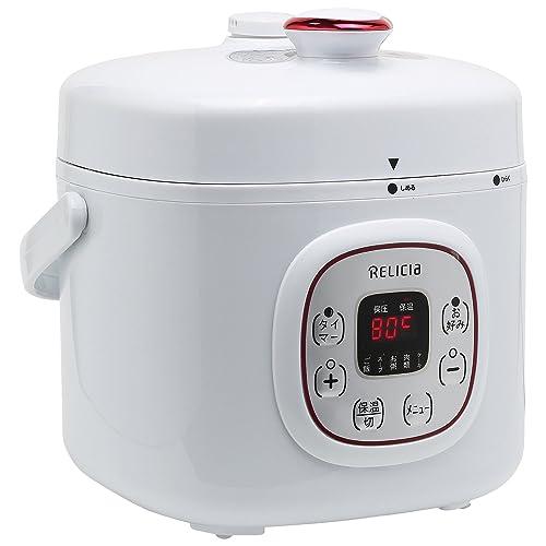 WMFのパーフェクトS 圧力鍋は、初心者でも扱いやすい操作性が魅力。調理の途中でも、レバーを引くだけで圧力を抜くことができる。  スタイリッシュなデザイン性に加え、加圧調理で気になる「音」も静かなのもポイントだ。ハンドルはワンタッチで着脱できるようになっており、お手入れもしやすい。