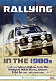 Rallying in the 1980's DVD