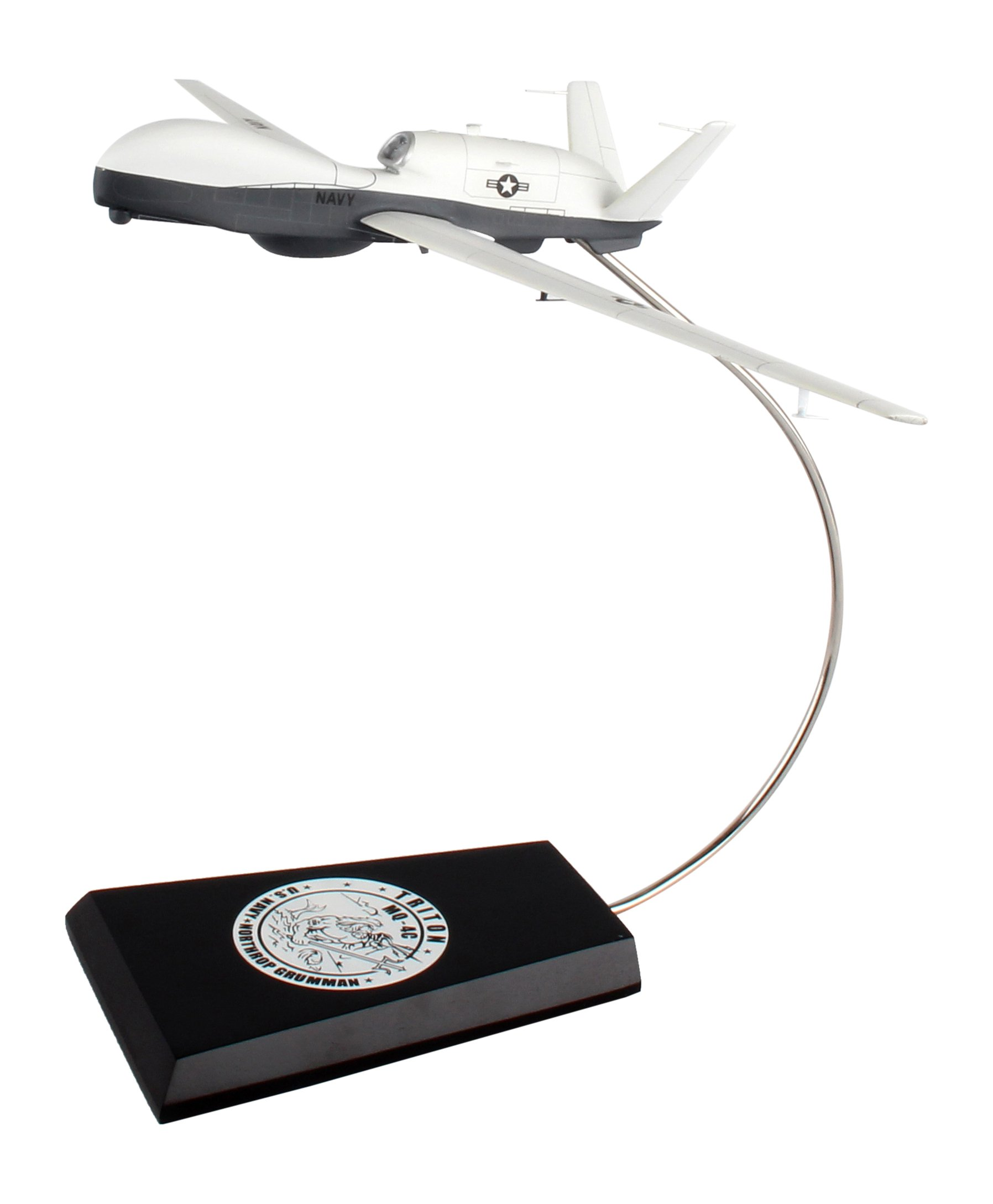 Executive Series Models MQ-4C Triton Building Kit (1/78 Scale) by Executive Series Models