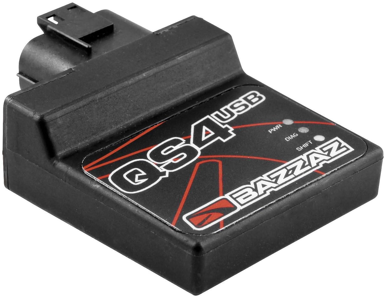 06-10 Kawasaki ZX10R Bazzaz QS4 Stand Alone Quick Shift