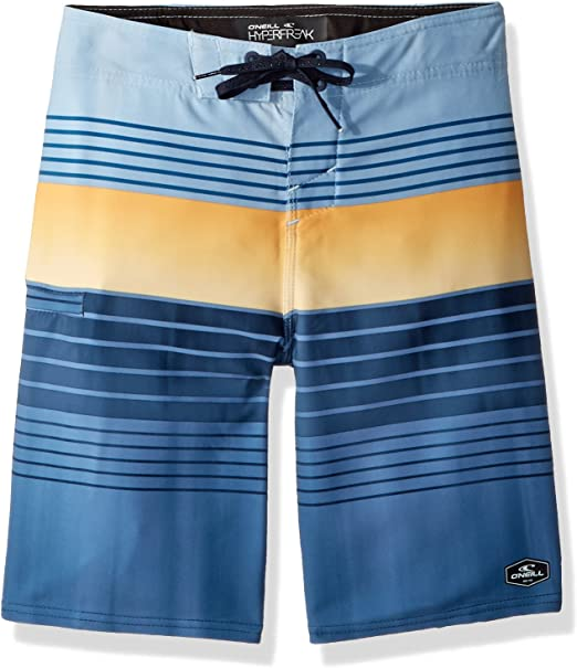 ONEILL Mens Hyperfreak Heist Quick Dry Stretch Boardshort