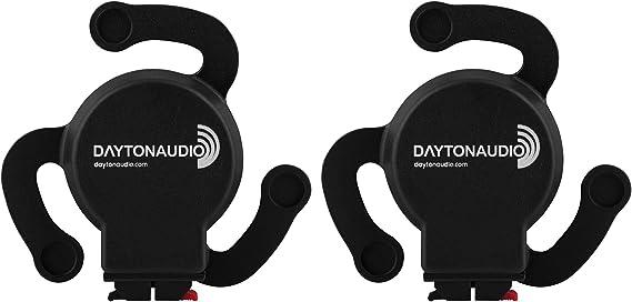 Dayton Audio DAEX25 Sound Exciter Speaker Pair
