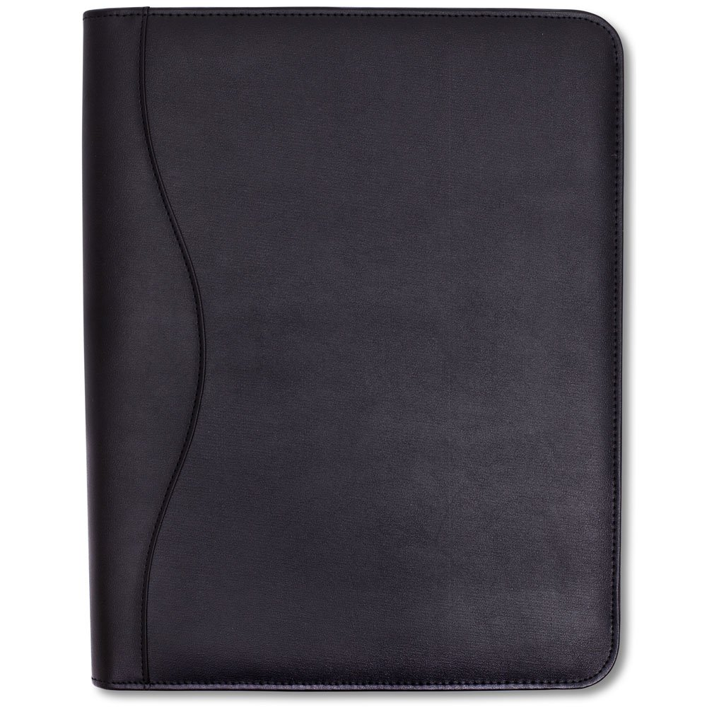 Plan Ahead Organized Professional Padfolio, 10.75 x 13.5 Inches (70314-TP)