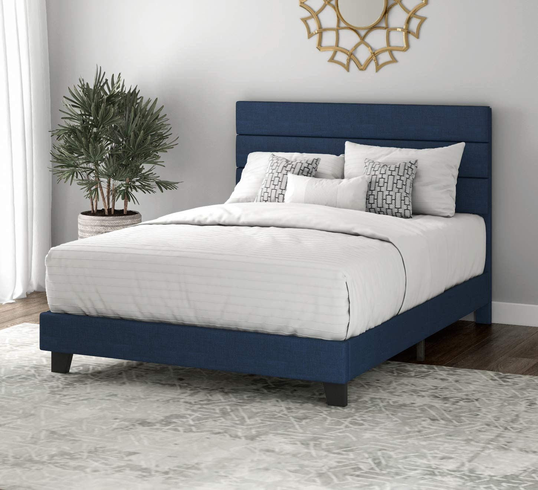 SHA CERLIN Full Size Bed Frame - the best modern bed for the money