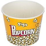 Carnival King 85 oz. Popcorn Bucket, Pack of 25