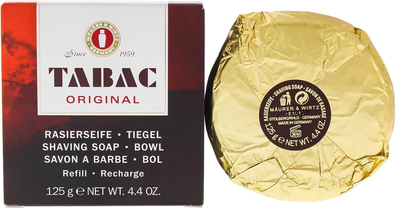 Tabac 45496 - Jabón, 125 gramos