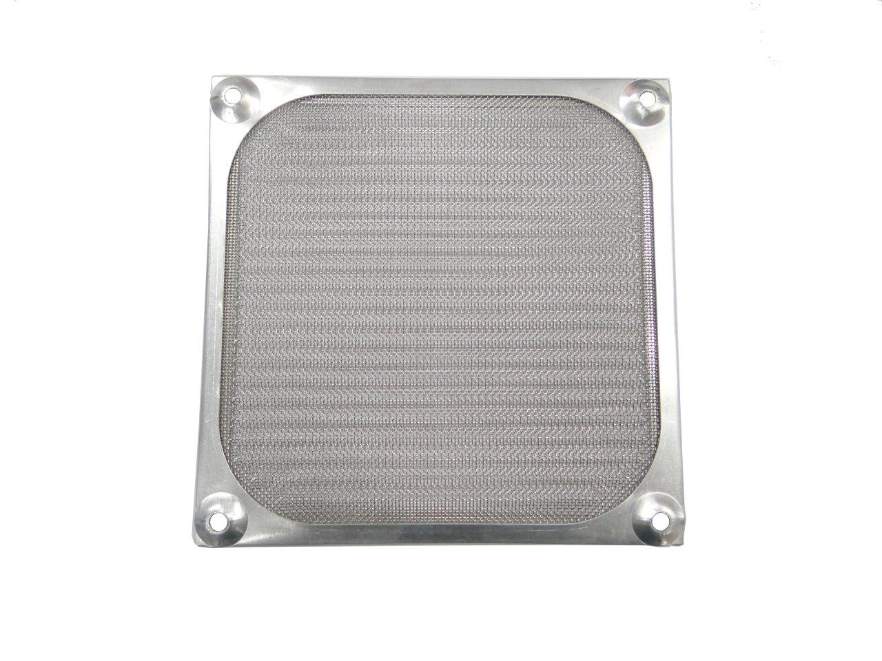 Akust 120mm Aluminum Fan Grill 5 PCS