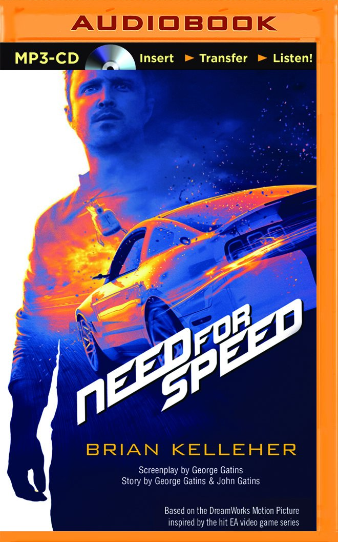 Read Online Need for Speed ebook