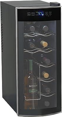 Wine Cooler - Model EWC1201