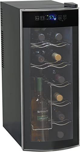 Avanti-12-Bottle-Thermoelectric-Counter-Top-Wine-Cooler