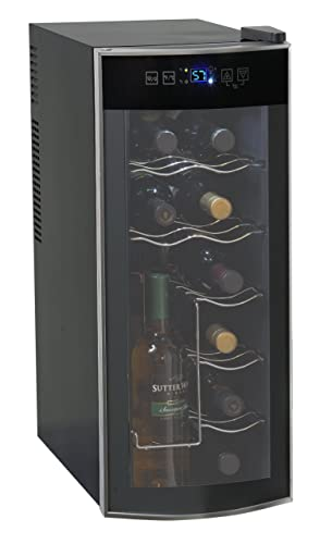 Avanti-12-Bottle-Thermoelectric-Wine-Cooler