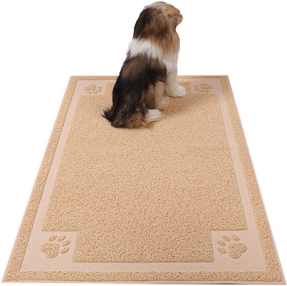Darkyazi Pet Feeding Mat Large for Dogs and Cats,24