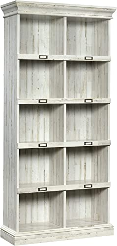 Deal of the week: Sauder Barrister Lane Tall Bookcase