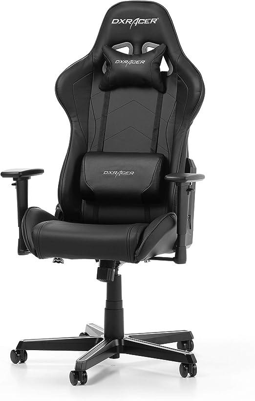Dxracer Ohfh08n Gaming Chair Black