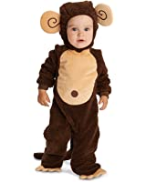 Loveable Monkey Infant Costume