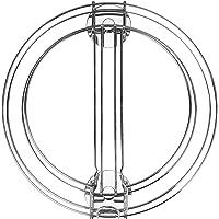 Wenko TurboFIX–Soporte para cápsulas–sin agujeros–Metal dispensador de cápsulas
