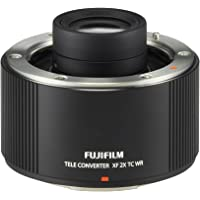 Fujifilm XF2X Teleconverter WR (Weather Resistant) (Compatible with XF50-140mm / XF100-400mm)
