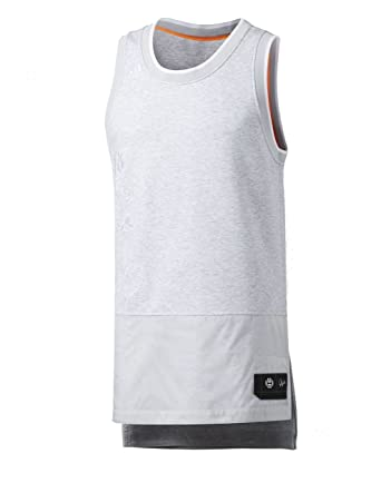 1def73fda1b Adidas Harden Vol. 1 ASW Jersey AZ2049 Size S at Amazon Men s ...