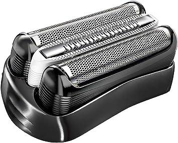 32S Cabezales de Afeitado Foil & Cutter para Afeitadora Eléctrica ...