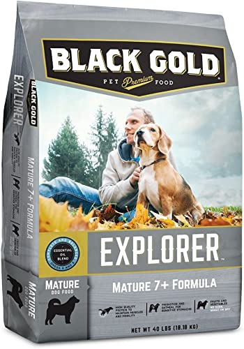 Explorer Mature 7 Dog Food