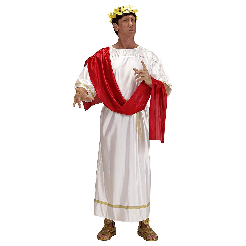 Amazon.com: Mens Caesar Costume Large Uk 42/44