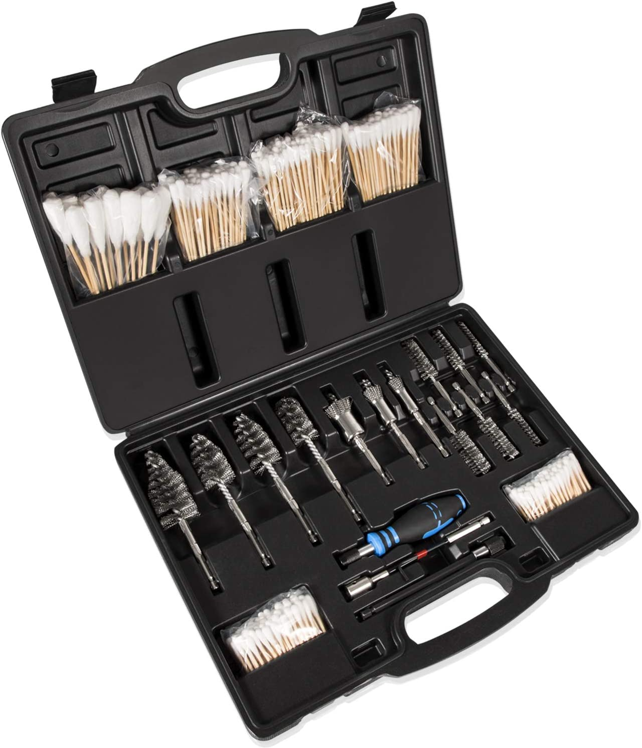 8090S Diesel Injector-Seat Cleaning Kit For Most Diesel Applications