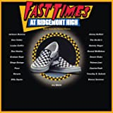 Fast Times At Ridgemont High (Music From The Motion Picture)(2LP)