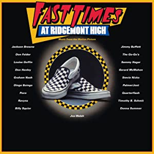 Fast Times At Ridgemont High / O.S.T. [Vinilo]