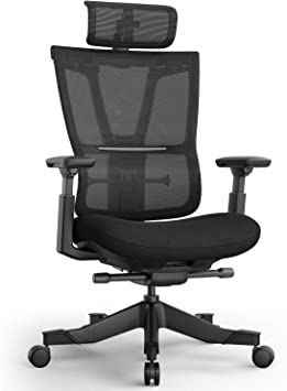 SNOVIAY Ergonomic Mesh Executive Chair