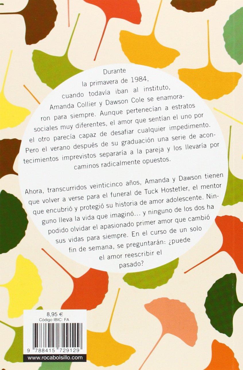 Lo mejor de mi spanish edition nicholas sparks 9788415729129 lo mejor de mi spanish edition nicholas sparks 9788415729129 amazon books fandeluxe Gallery