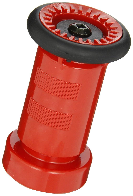 Dixon Valve CFB150S Thermoplastic Fire Equipment, Constant Flow Fog Nozzle, 1-1/2' SIPT (NPSH) 1-1/2 SIPT (NPSH) Dixon Valve & Coupling