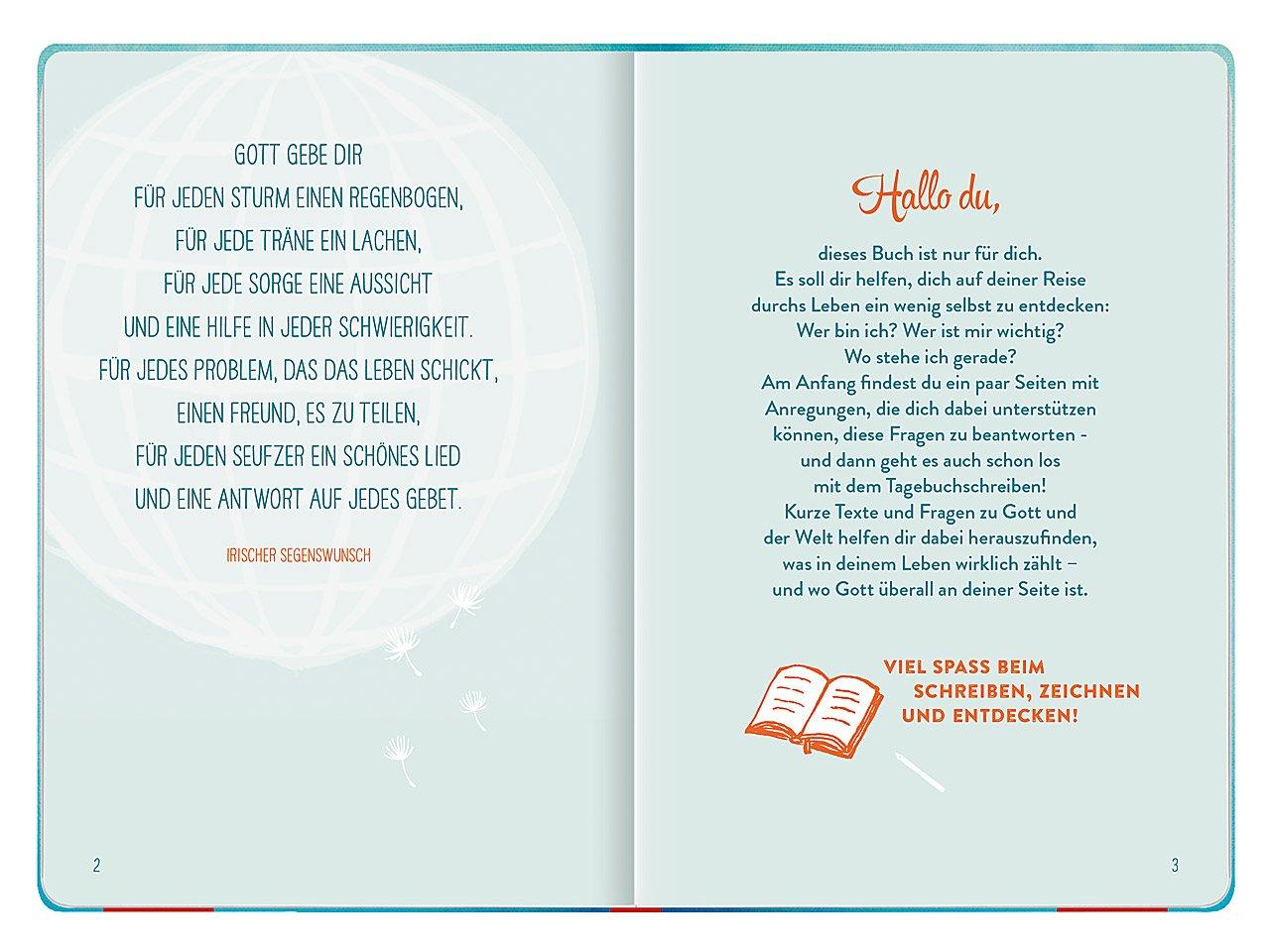 Kommunion Karte Schreiben.Gott Ist An Meiner Seite Mein Tagebuch U A Für Konfirmation