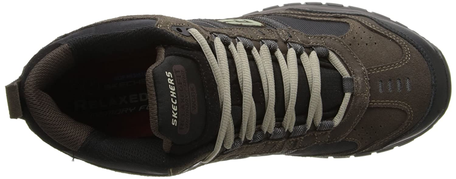 Skechers Zapatos De Trabajo De Amazon skJO4l0Iz8