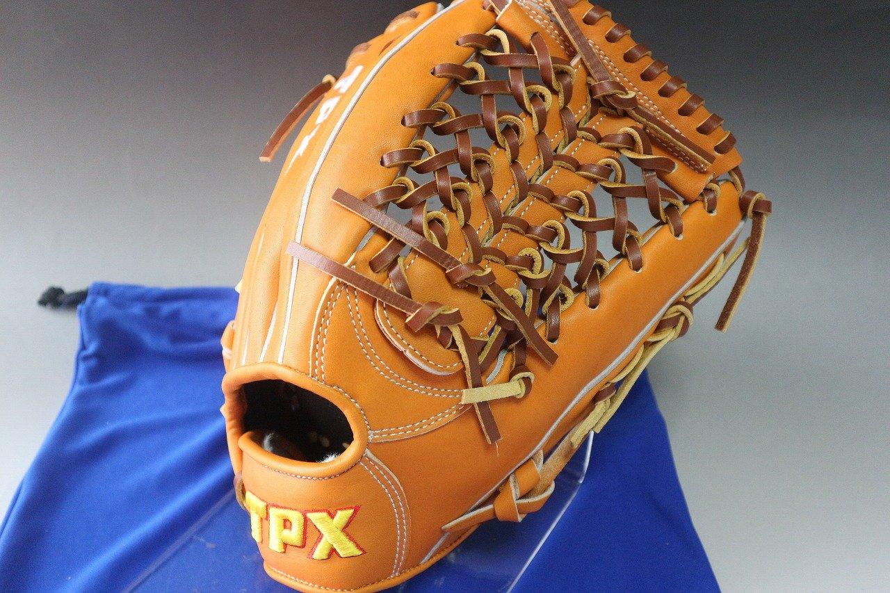 New TPX ルイスビル スラッガー Louisville Slugger 硬式外野用グローブ 硬式野球 グラブ 限定カラー 海外 622 B07BXQJ8RH