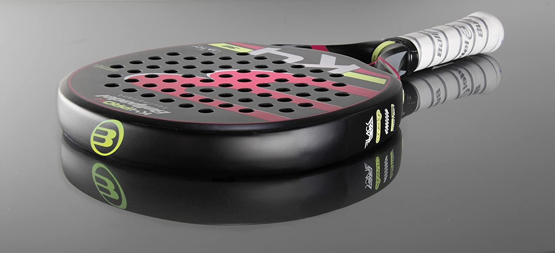 Bull padel K4 Pro Woman 16 - Pala de pádel para Mujer: Amazon.es: Deportes y aire libre
