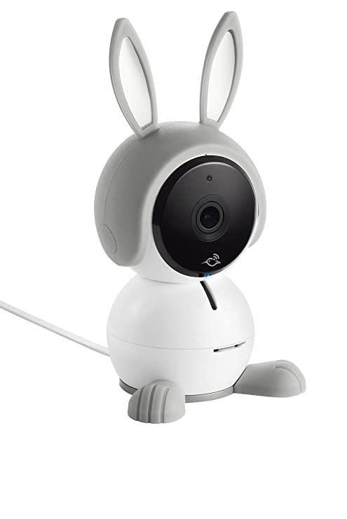 Amazon.com: Arlo Baby Smart HD - Set de vigilancia para bebé ...