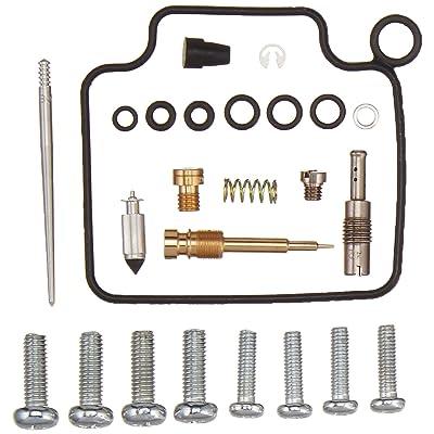 All Balls Carburetor Repair Kit 26-1210 Honda TRX350 Rancher 2x4/4x4 2000-2003: Automotive