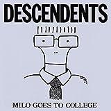 Milo Goes to College [Vinyl]