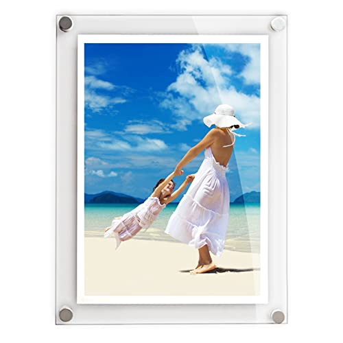 Perspex Picture Frames Amazon