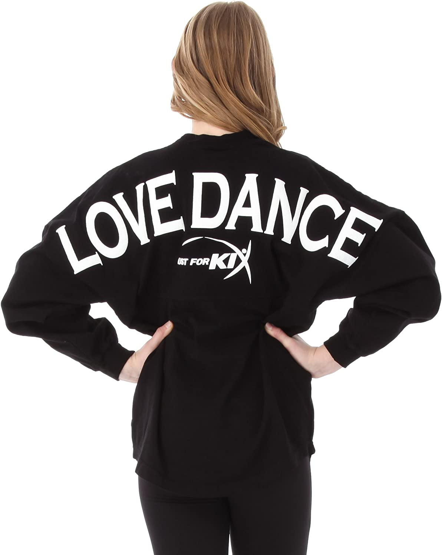 Love Dance Spirit Jersey
