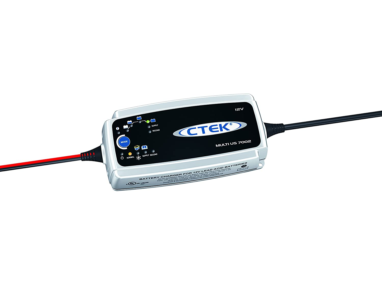 amazon com ctek 56 353 multi us 7002 12 volt battery charger rh amazon com Ctek Charger Trickle Husqvarna Ctek Battery Charger
