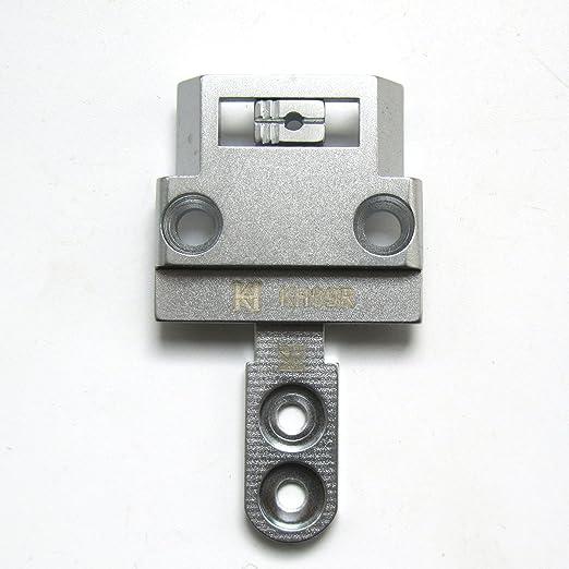 KUNPENG - 1conjunto #KH-69-R placa de garganta y máquina de coser ...