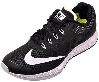5a38d44506823 Amazon.com | Nike Womens Air Zoom Elite 7 Trail Running Shoes Black ...