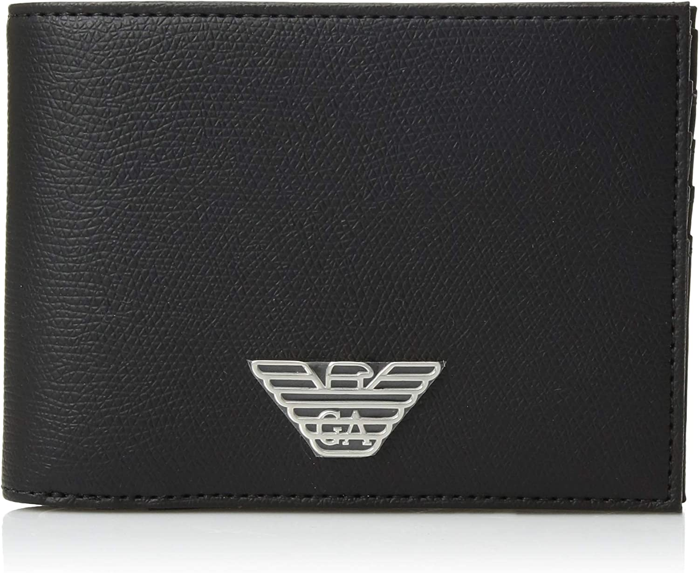 Emporio Armani Wallet With Credit C Y4R166YLA0E