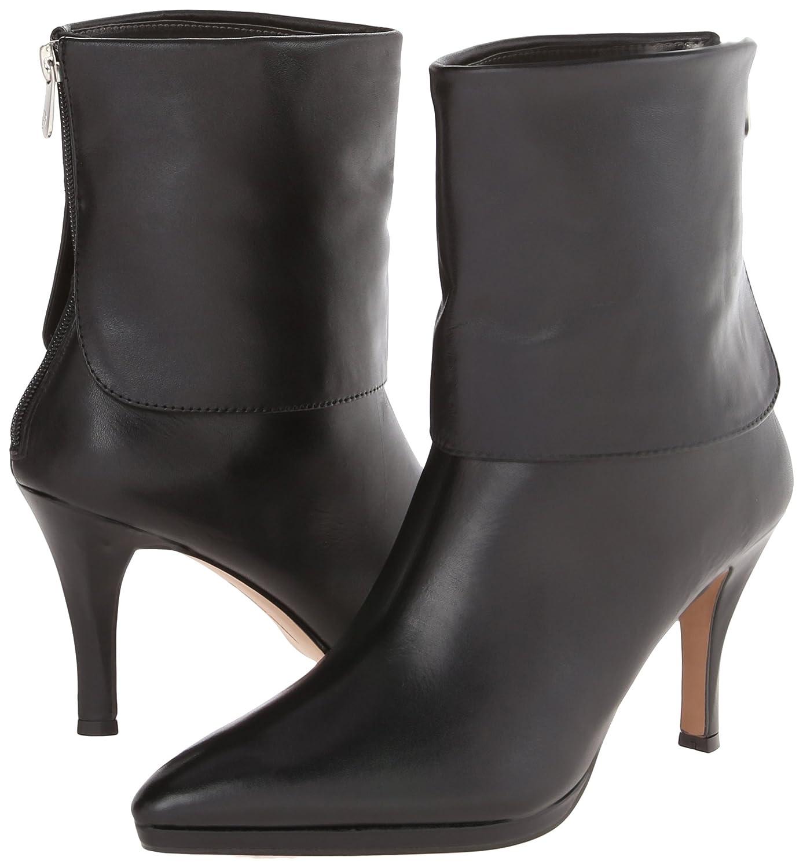 Adrienne Vittadini Footwear Footwear Footwear Mujer Jael Boot, Negro, 8 4b35ab