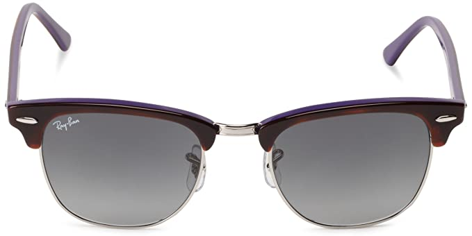 59355244a Ray-Ban RB3016 Clubmaster Sunglasses 51mm: Ray Ban: Amazon.co.uk: Clothing